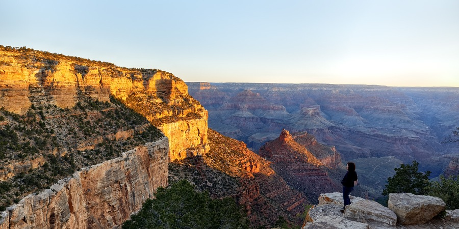 Grand Canyon photo Friday