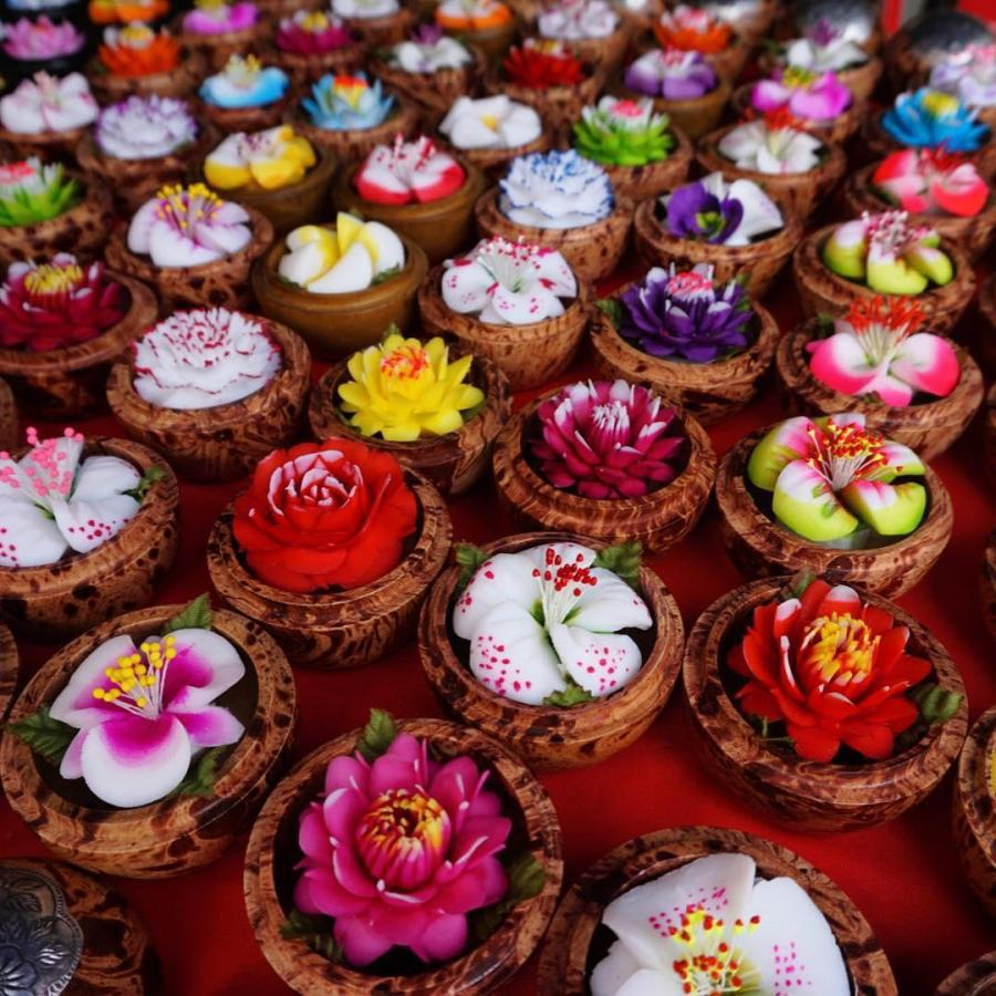 The Thai Art of Fruit Carving – Gate 1 Travel Blog