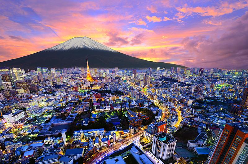 In top japan sites tokyo Tokyo Camping