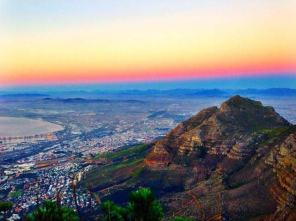 Africa | South Africa - 2nd Place: @daniellergerard
