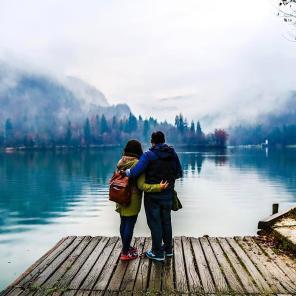 Europe | Slovenia - @exploretravelrepeat