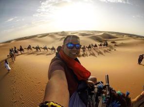 Mediterranean | Morocco - 1st Place: @olivogz