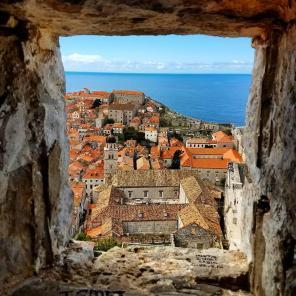 Mediterranean | Croatia - 1st Place: @youfoundsarah