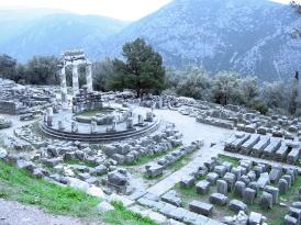 DelphiAthena