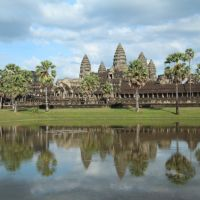 The Magic of Angkor Wat, Cambodia